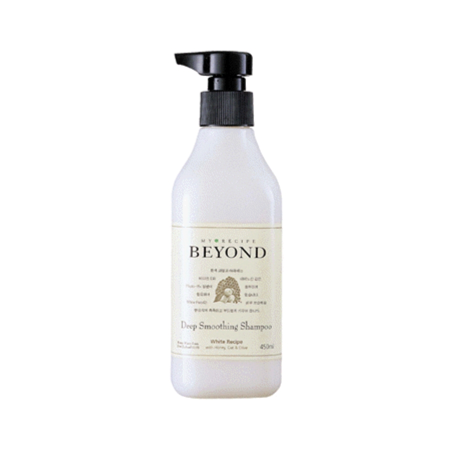 BEYOND  DEEP SMOOTHING SHAMPOO