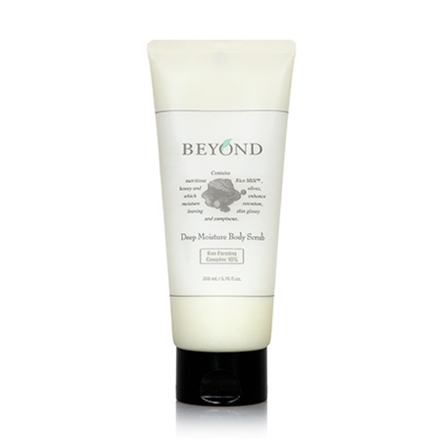 BEYOND DEEP MOİSTURE BODY SCRUB