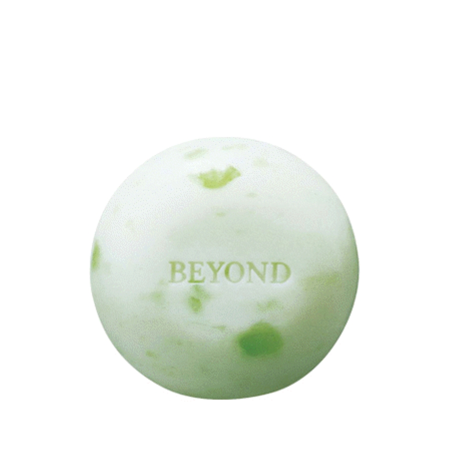 BEYOND REFRESH BUBLE SOAP