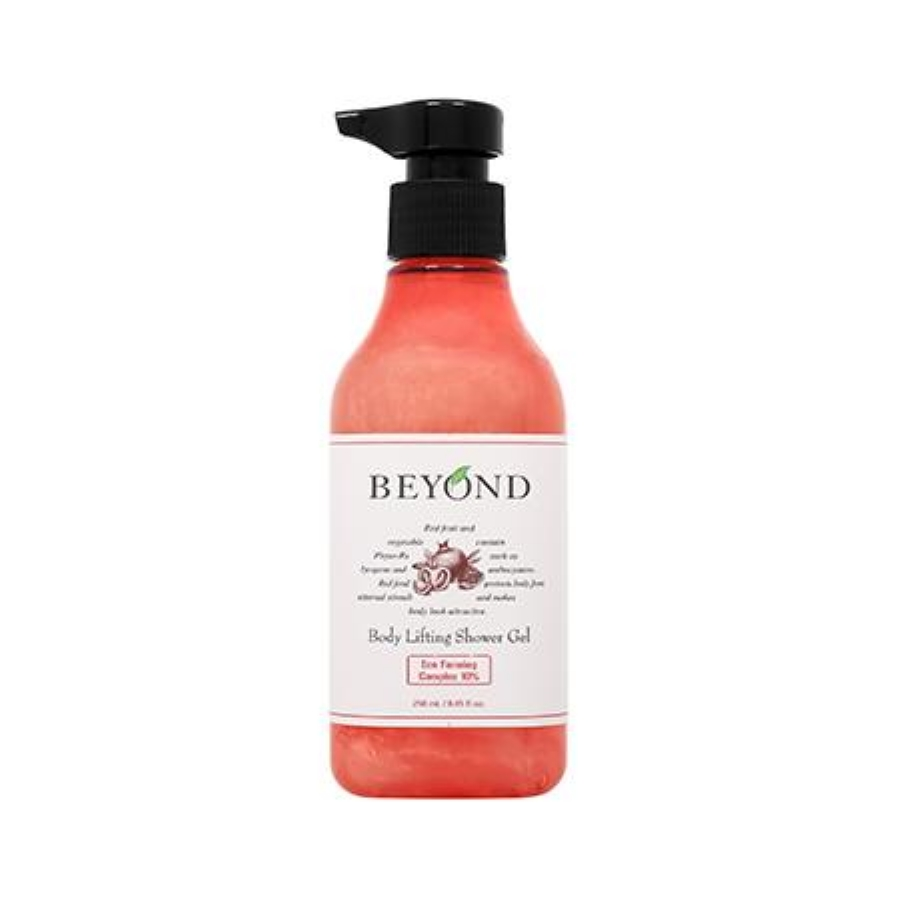 BEYOND BODY LİFTİNG SHOWER GEL