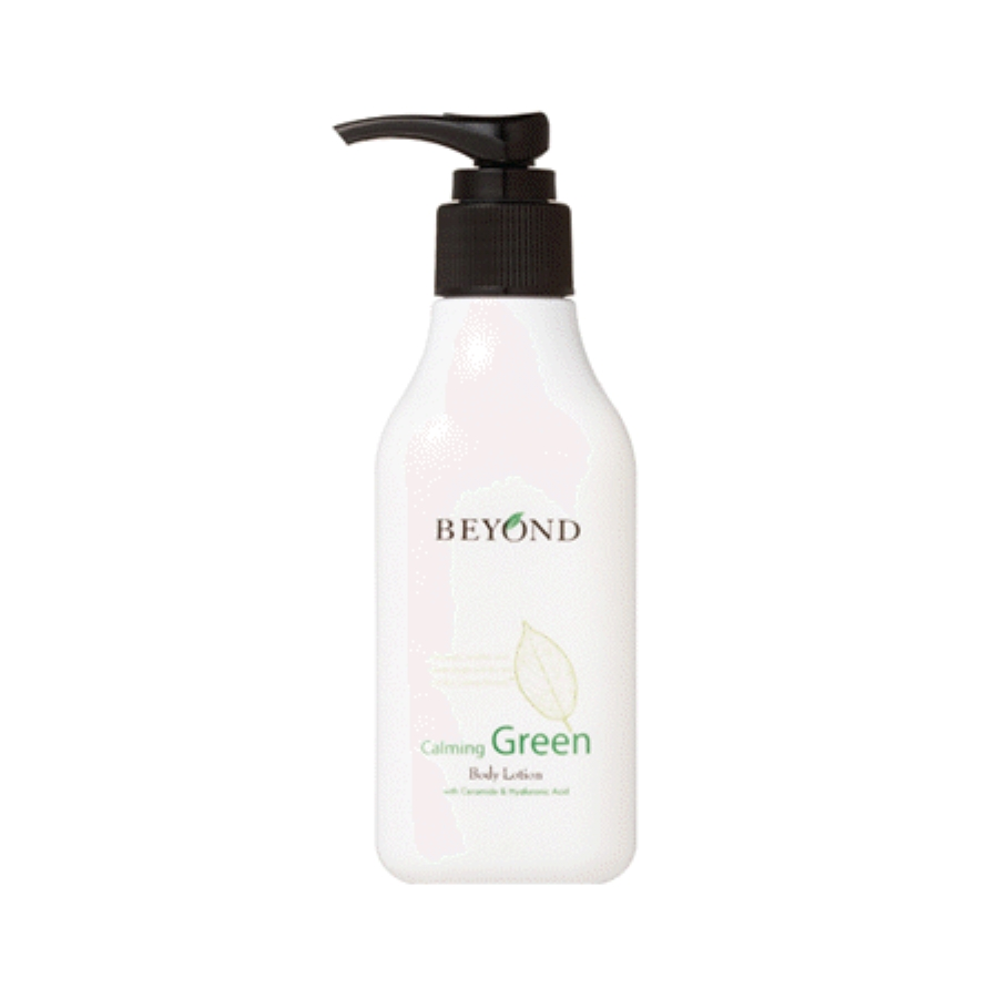 Calming Green Body Lotion 200ml