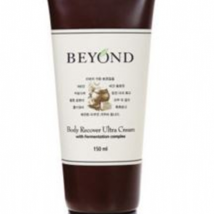 BEYOND TOTAL RECOVERY ULTRA CREAM