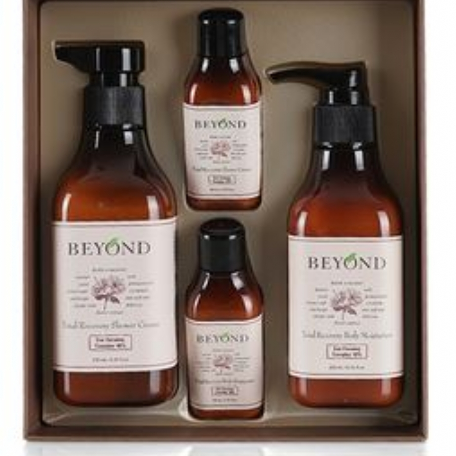 BEYOND TOTAL RECOVERY BODY 2PCS SET