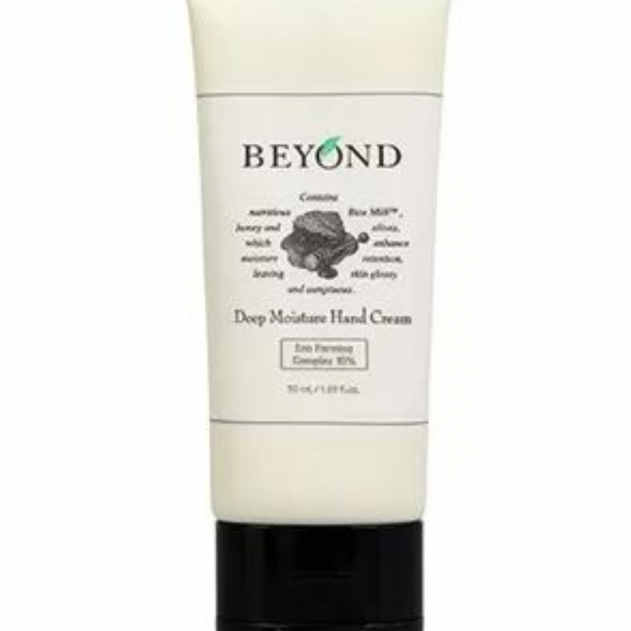 BEYOND DEEP MOİSTURE HAND CREAM