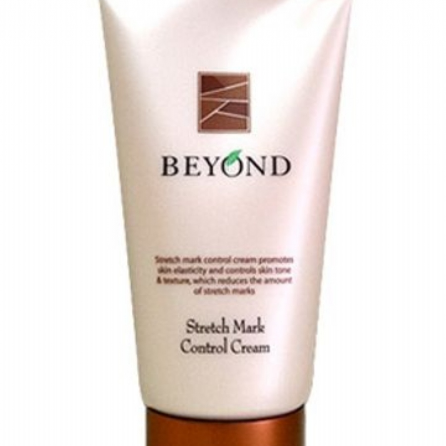 BEYOND STRETCH CONTROL CREAM