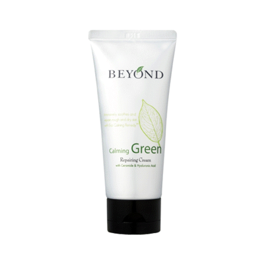 Calming Green Repairing Cream