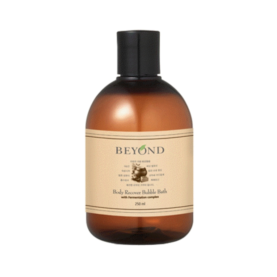 Beyond God of Hand Cream - Bear