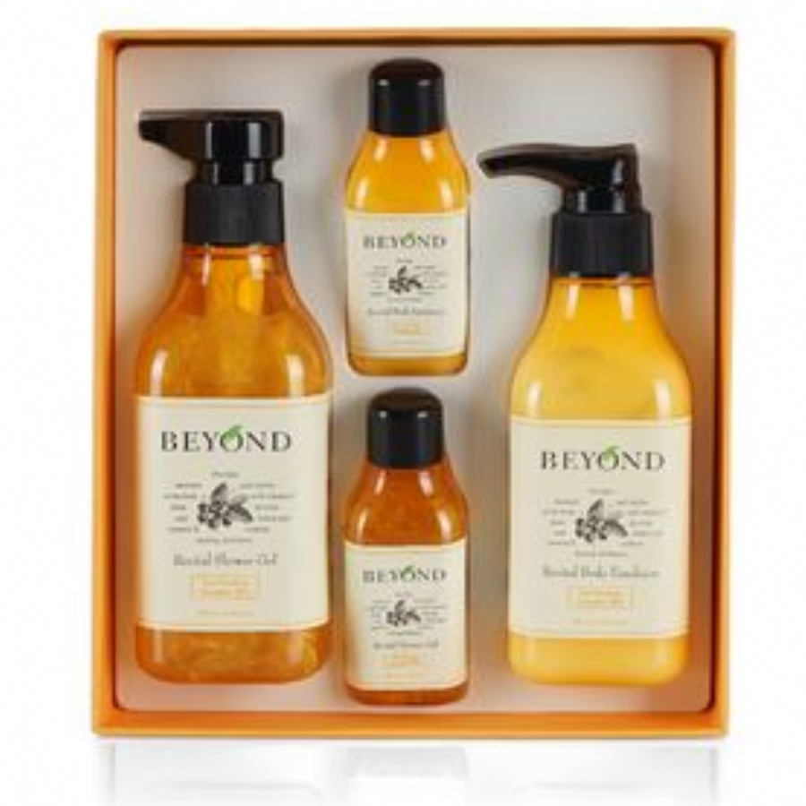 BEYOND  REVITAL BODY 2PCS SET