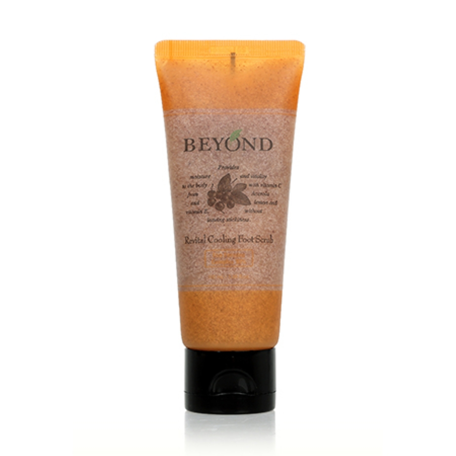 BEYOND REVİTAL COOLİNG FOOT SCRUB
