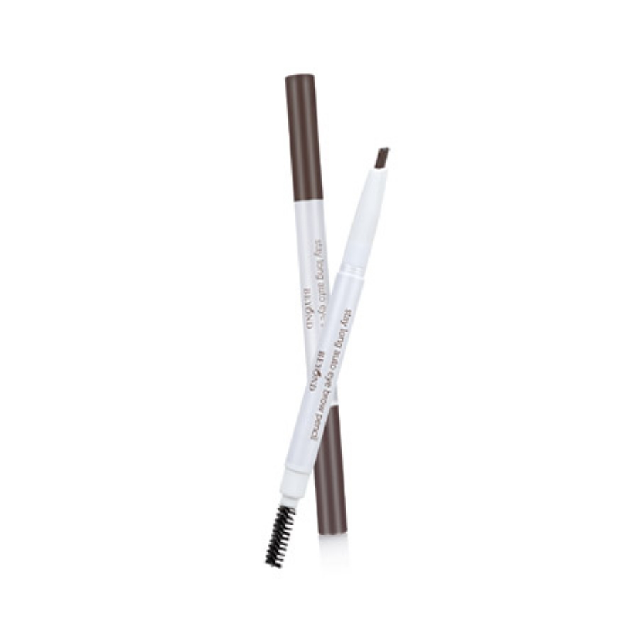 BEYOND STAY LONG AUTO EYE BROW PENCİL 03 MOCHA  BROW