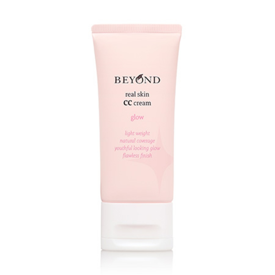 BEYOND REAL SKIN CC CREAM  03.Glow
