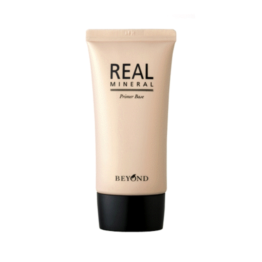 BEYOND  REAL MINERAL PRIMER BASE