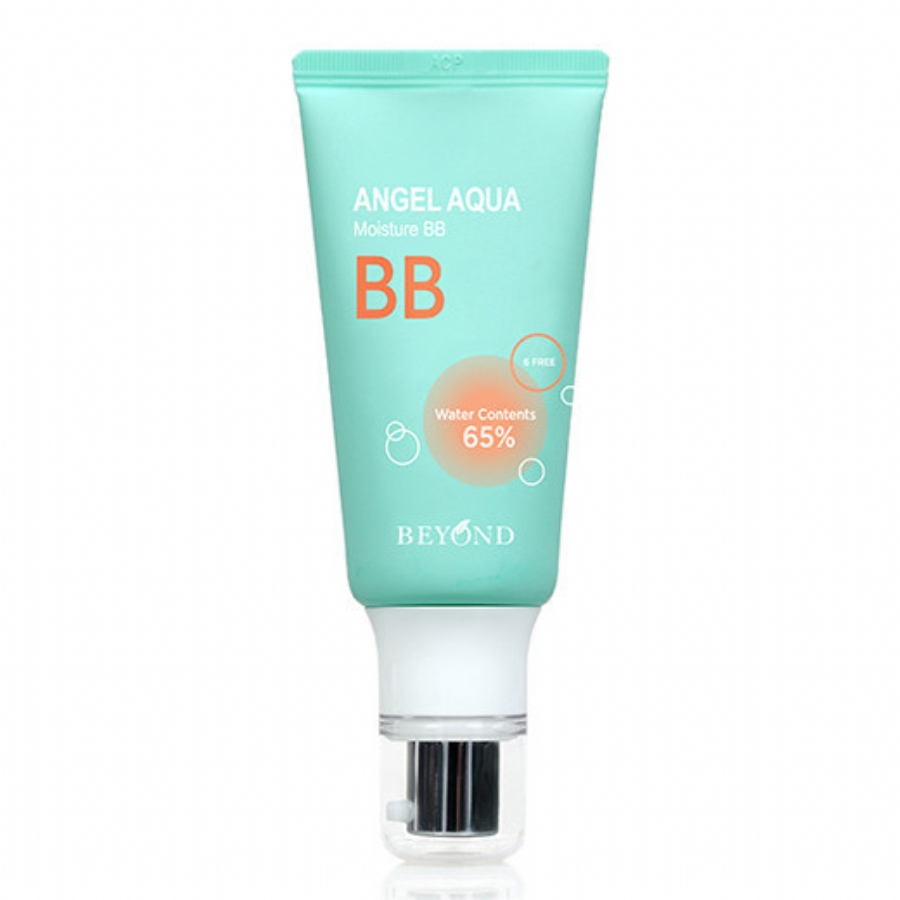 BEYOND  ANGEL AQUA MOISTURE BB  00 PALE