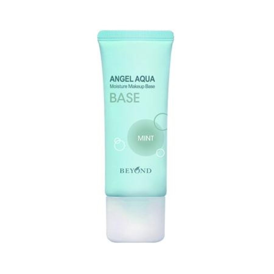 BEYOND  ANGEL AQUA MOISTURE BB  02 NATURAL