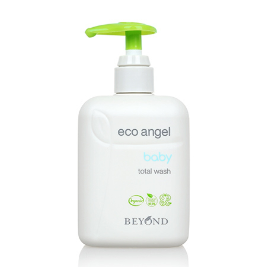 BEYOND ECO ANGEL BABY TOTAL WASH