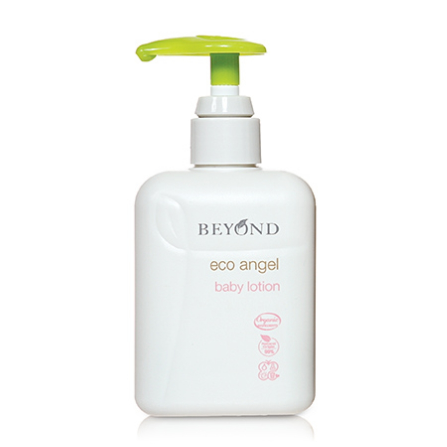 BEYOND ECO ANGEL BABY MOİSTURE