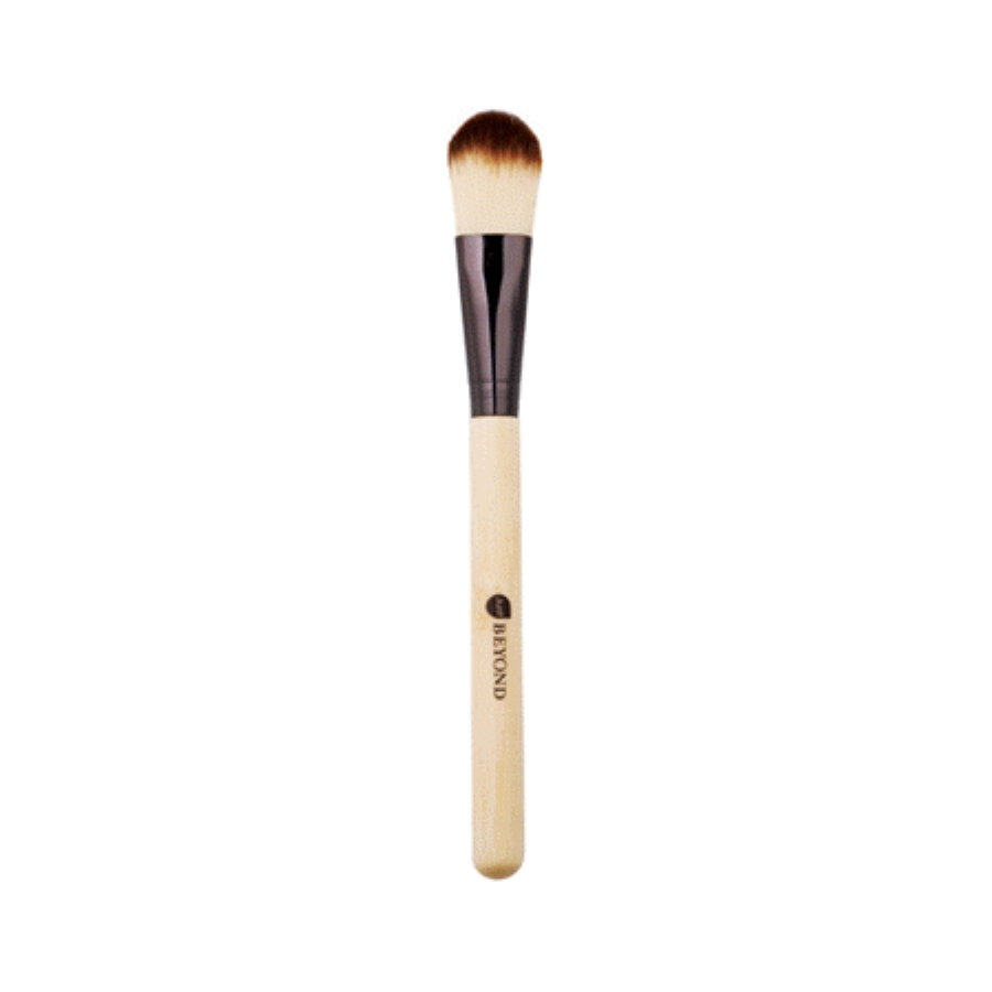 beyond eco foudation brush