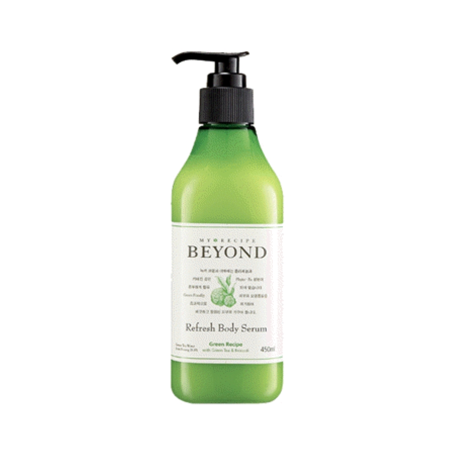 Beyond Refresh Body Serum