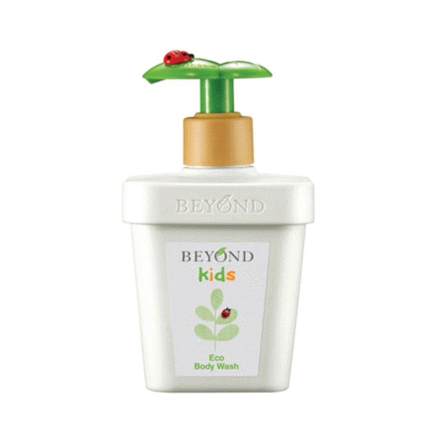 Kids Eco Emulsion