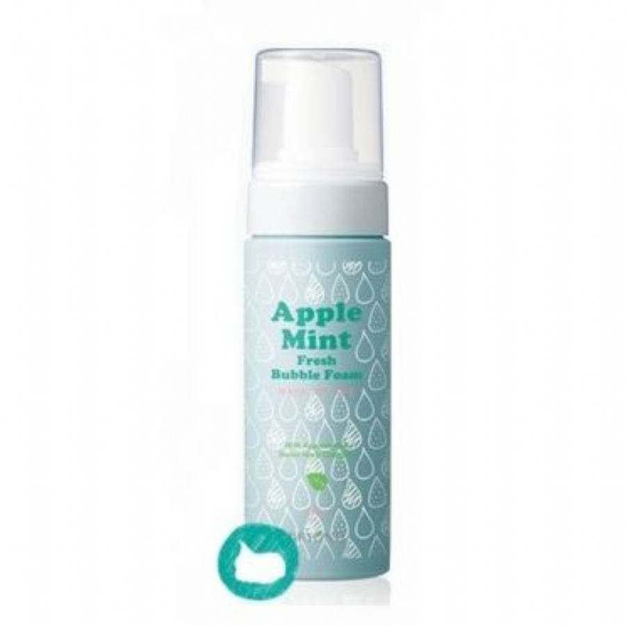 Beyond Apple Mint Fresh Bubble Foam