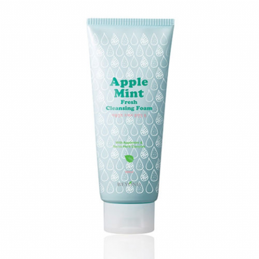 Beyond Apple Mint Fresh cleansing foam 300ml