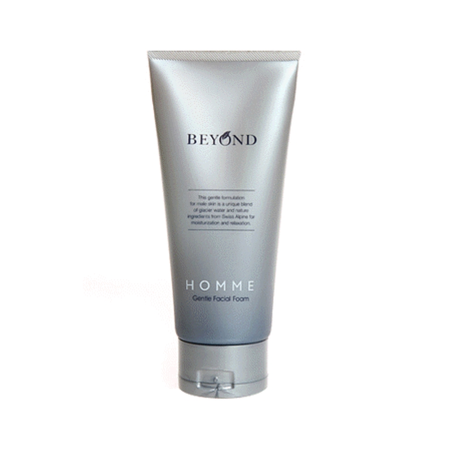 Beyond Homme Gentle Facial Foam