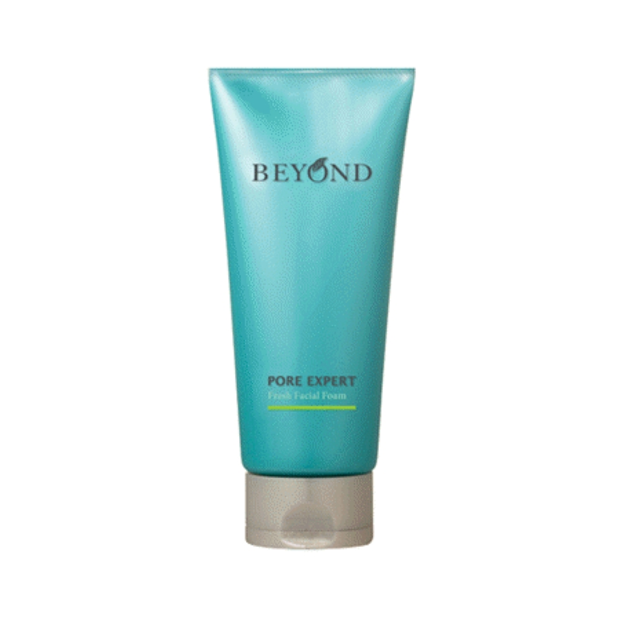 Beyond Pore Expert Facial Foam