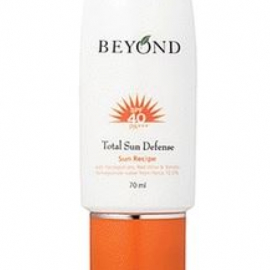 Beyond Total Sun Defense