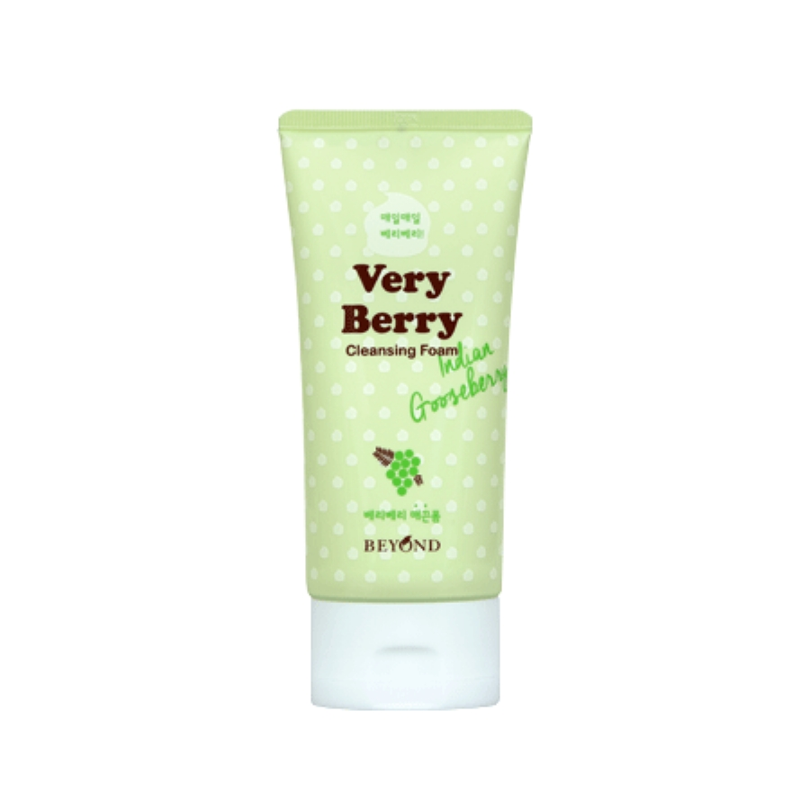Beyond Very Berry Indian Gooseberry Cleansing Foam