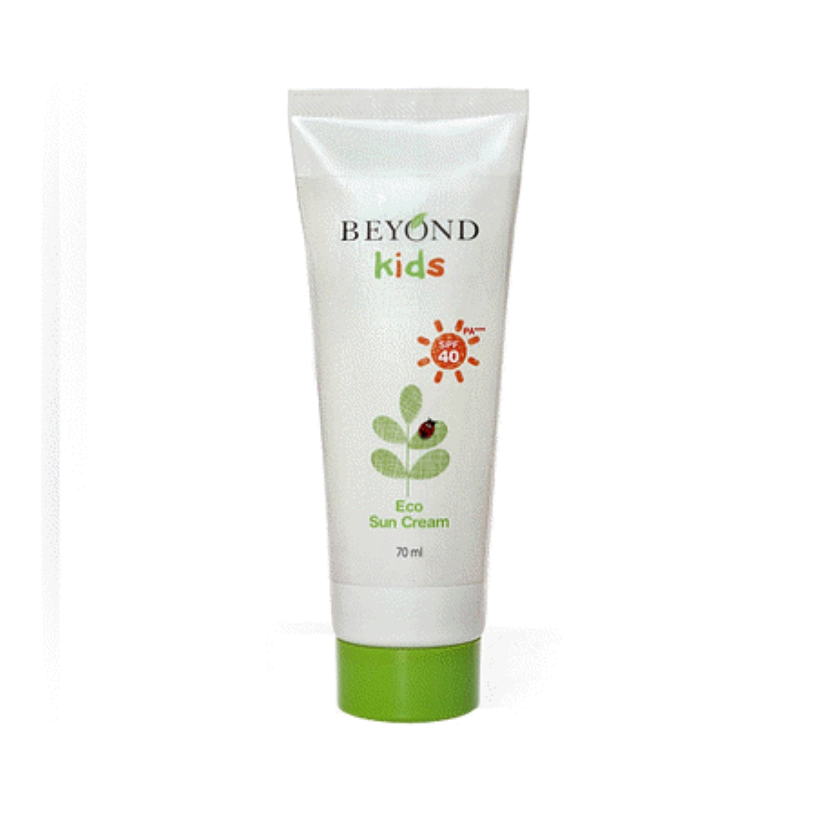 Kids Eco Cream