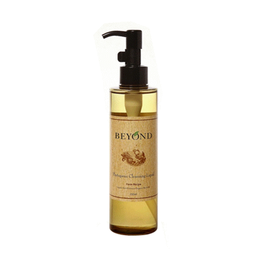 Phytoganic Cleansing Liquid