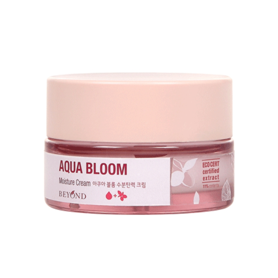 Beyond Aqua Bloom Moisture Cream