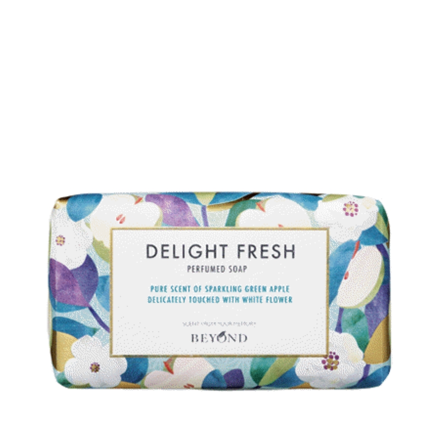 DELIGHT FRESH PERFUMED SOAP
