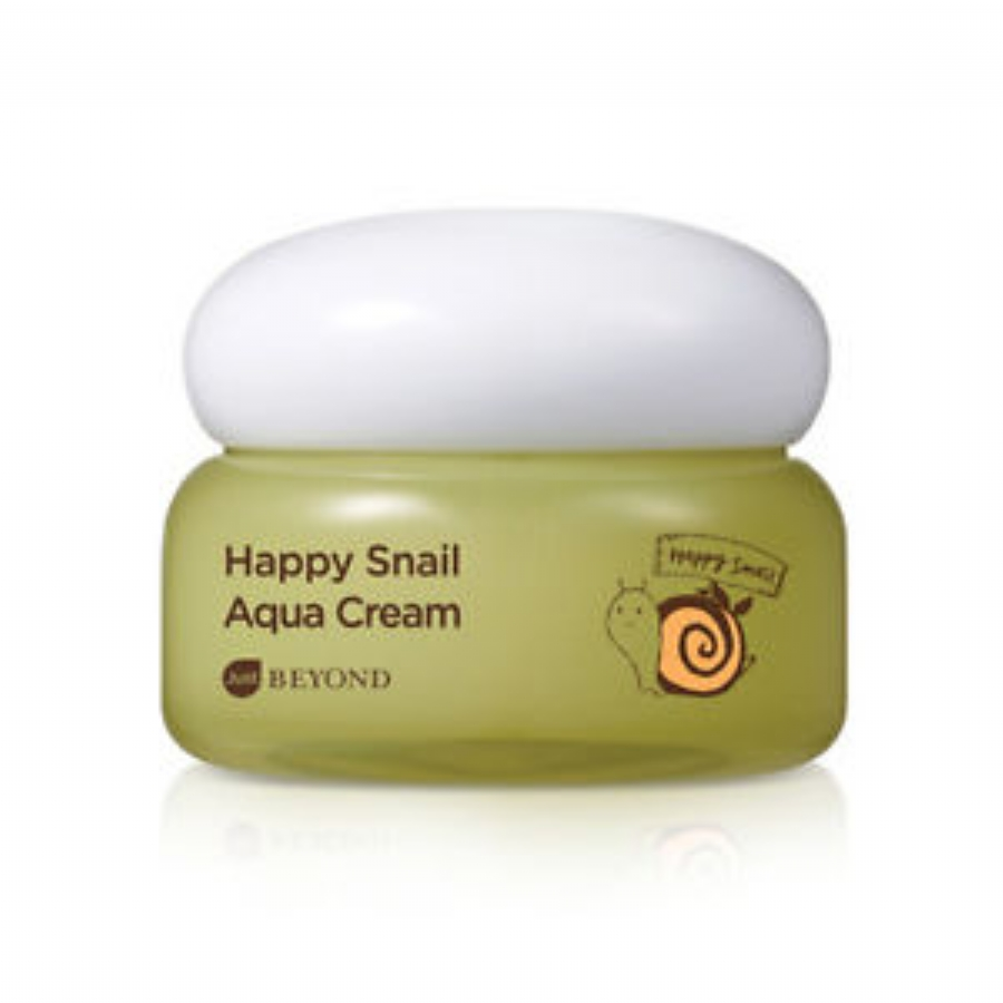 Beyond Happy Snail Aqua Cream