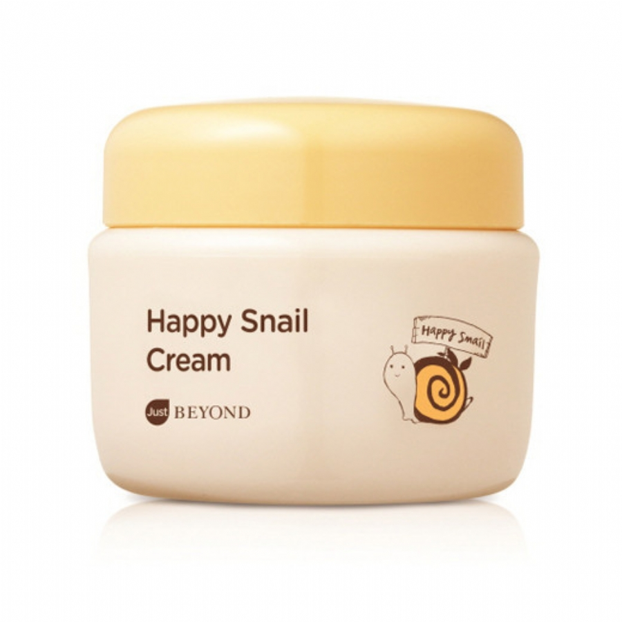 Beyond Happy Snail Cream
