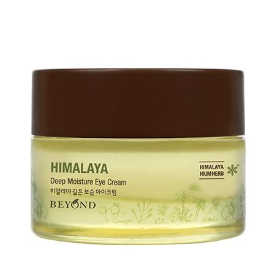 Beyond Hymalaya Deep Moisture Eye Cream