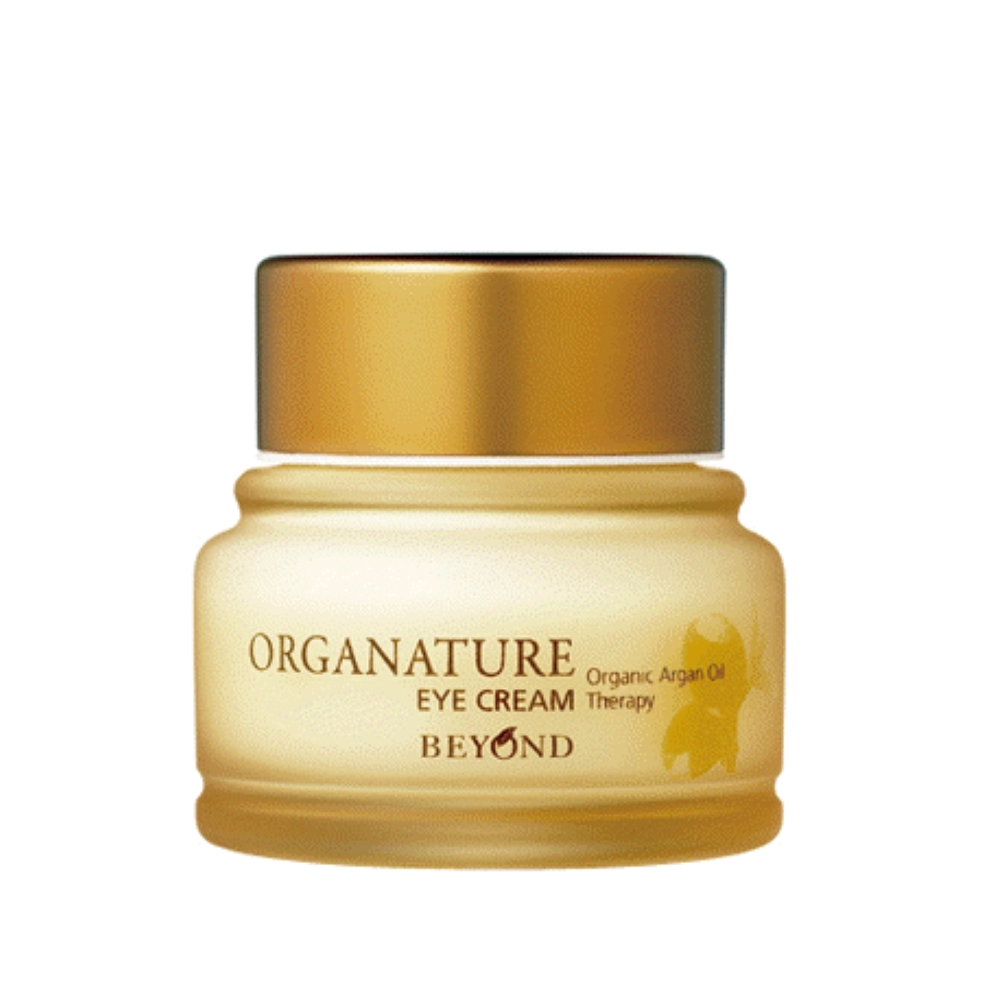 Beyond Organature Eye Cream