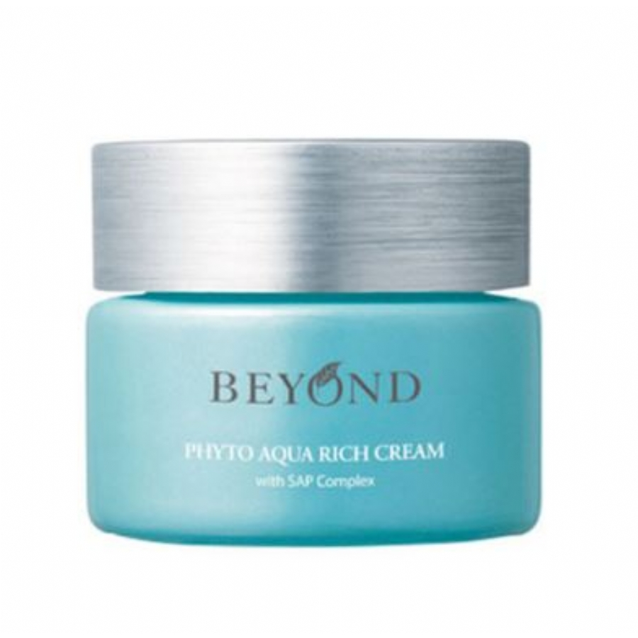 Beyond Phyto Aqua Ulta Rich Cream