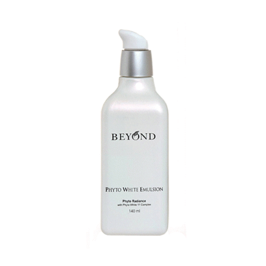 Beyond Phyto White Emulsion