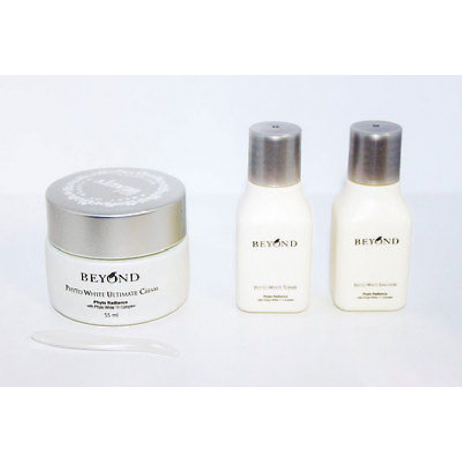 Beyond Phyto White Ultimate Cream Set