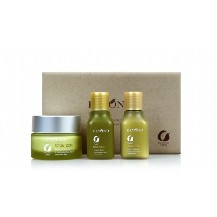 Beyond True Eco Wrinkle Cream Set