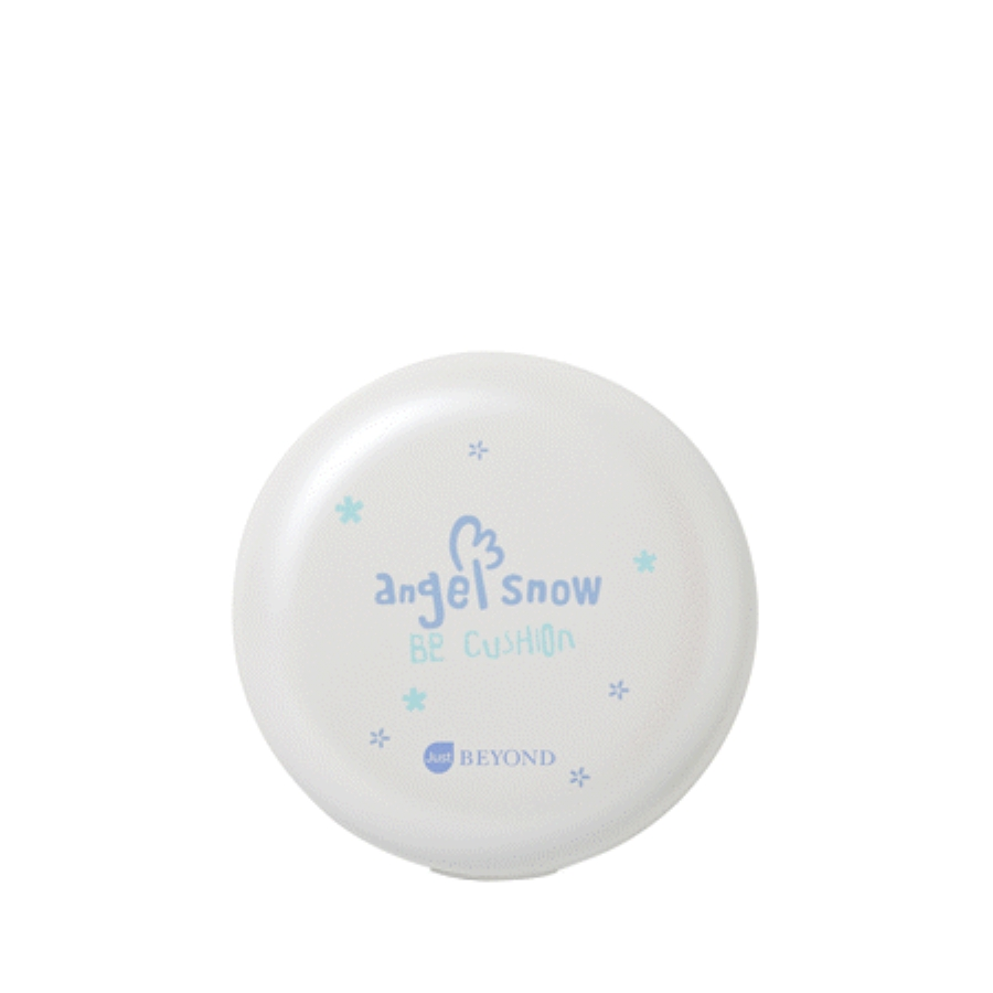 Beyond Angel Snow BB Cushion