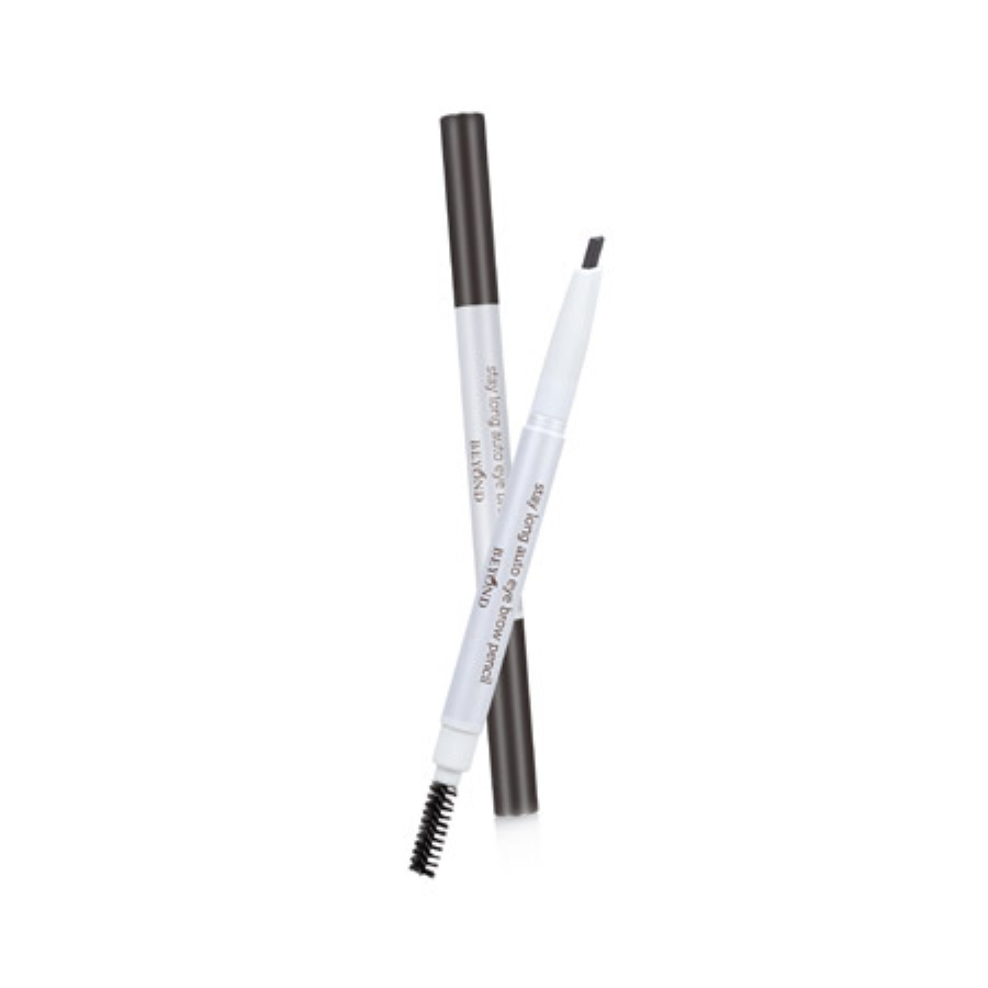 Beyond stay long auto eye brow pencil