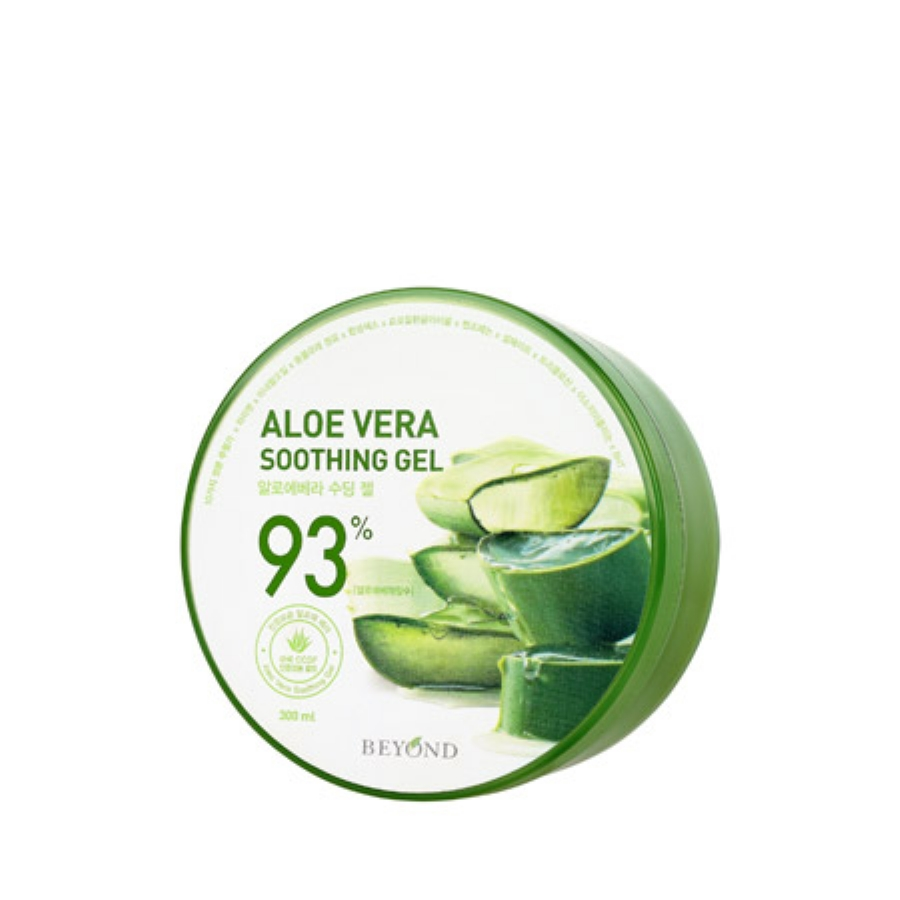 BEYOND ALOEVERA SOOTHİNG GEL