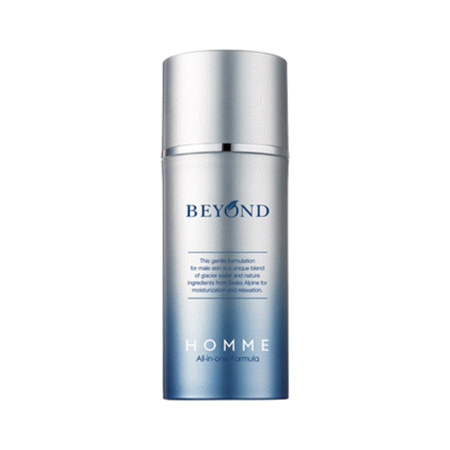 BEYOND HOMME ALL-İN-ONE FOMULA