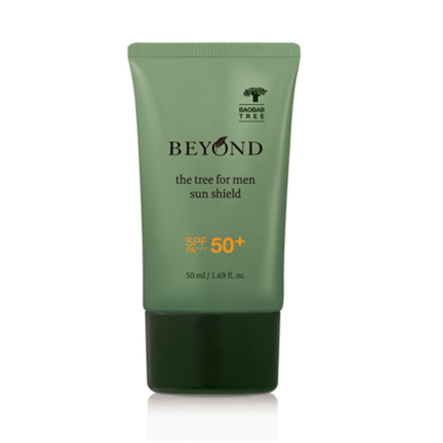 BEYOND THE TREE FOR MEN SUN SHİELD