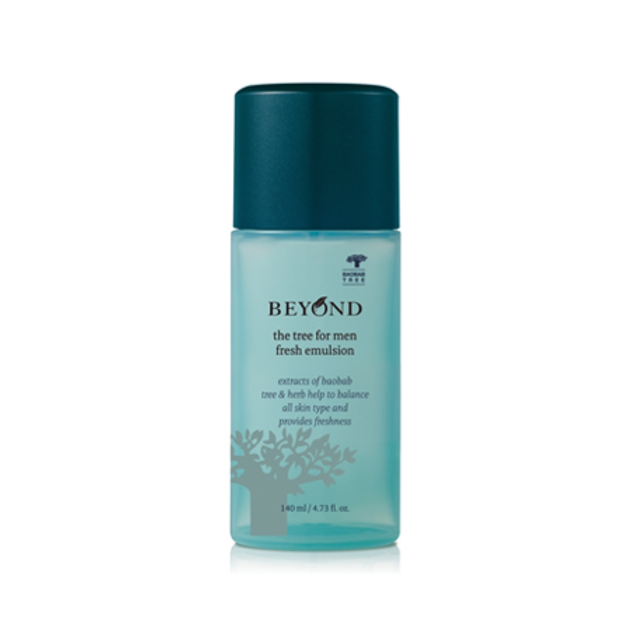 BEYOND THE TREE FOR MEN FRESH EMULSİON