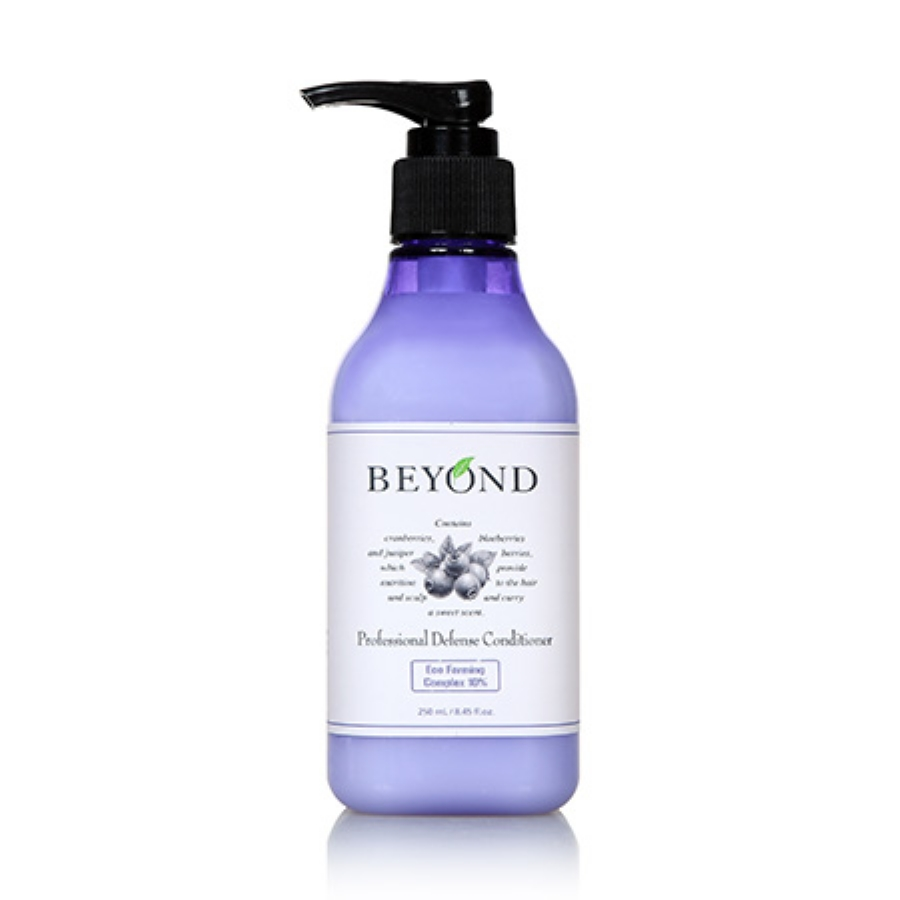 Beyond Professional Defense Conditioner