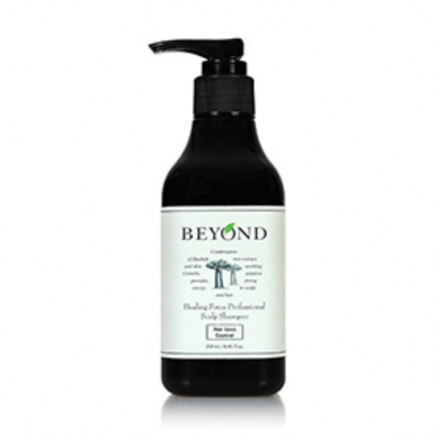 Beyond Healing Force Professional Scalp Shampoo