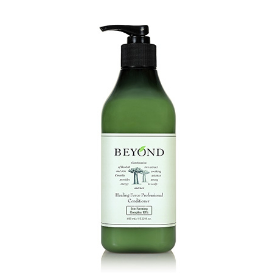 Beyond Healing Force Professional Scalp Conditioner
